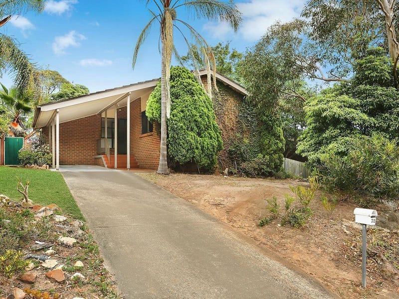 32 Rosewall Drive, Menai, NSW 2234