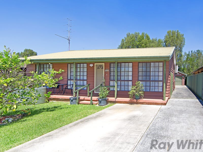 4 Barton Road, Doyalson, NSW 2262