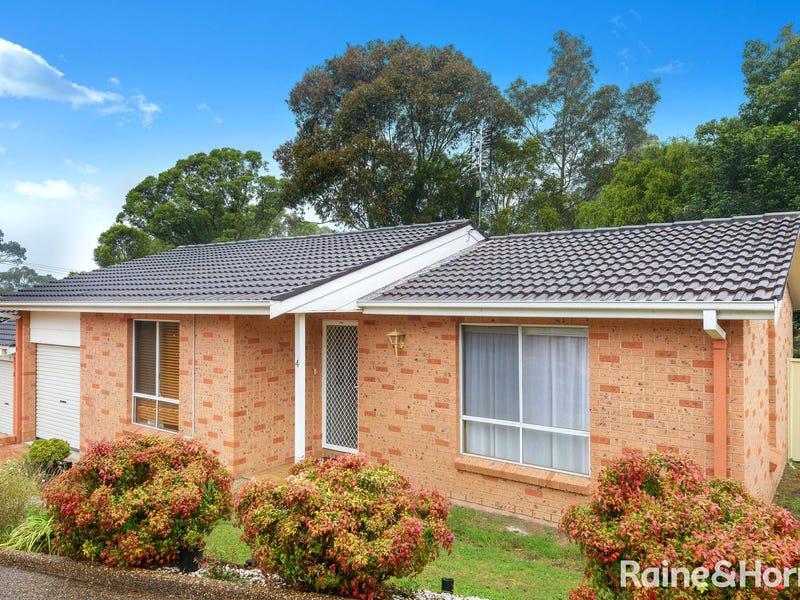 4/47 Brinawarr Street, Bomaderry, NSW 2541
