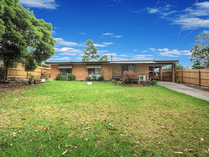 45 Allsops Road, Launching Place, Vic 3139