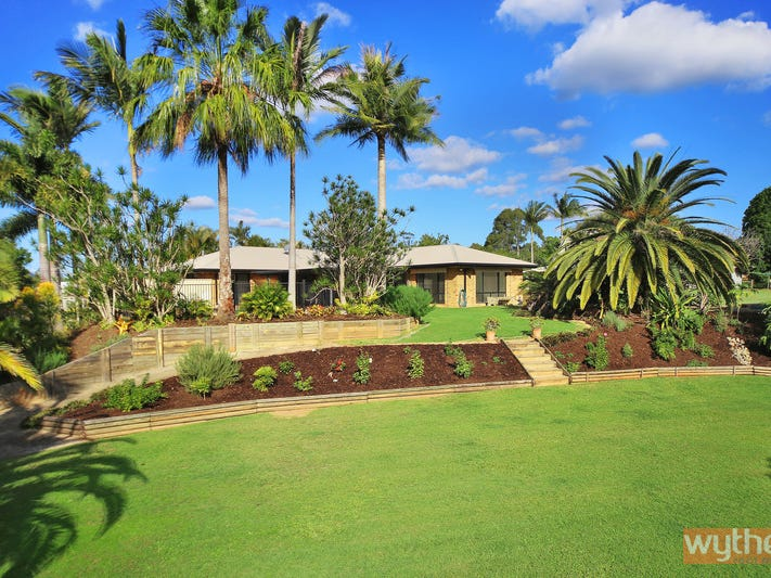 12 Rosewood Lane, Black Mountain, Qld 4563
