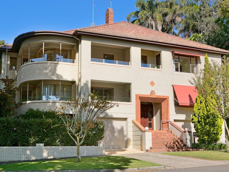 2/9 Carrington Avenue, Bellevue Hill, NSW 2023