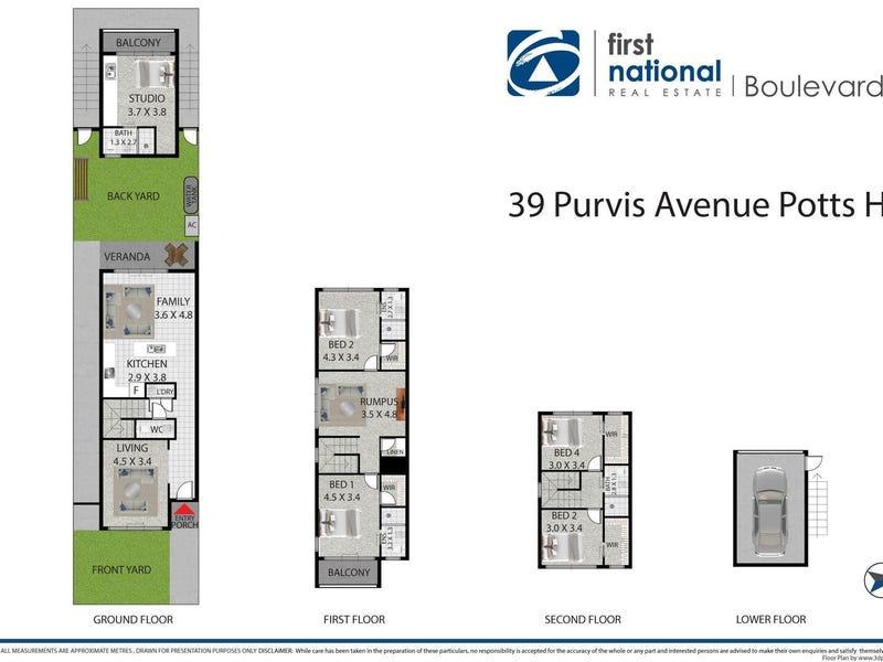 39 Purvis Avenue, Potts Hill