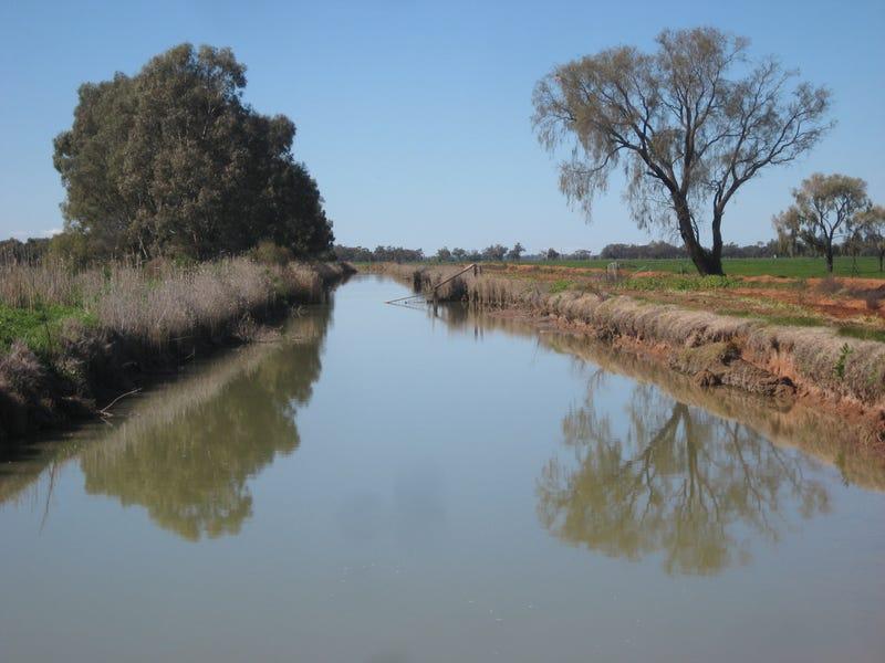 """Hayloch"" & ""Katika"", Carrathool, NSW 2711"