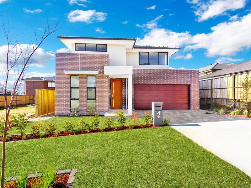 4 Toledo Street | Stonecutters Ridge, Colebee, NSW 2761