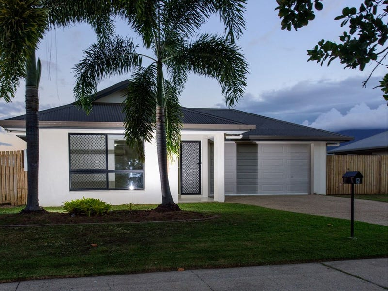 9 Colombia Street, White Rock, Qld 4868