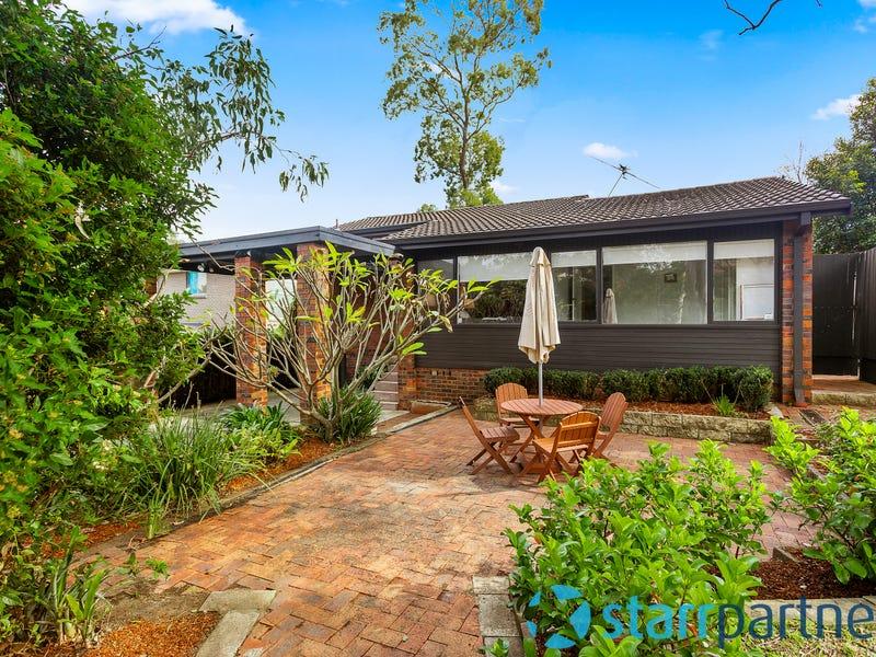 3 Gathrey Crescent, Kings Langley, NSW 2147