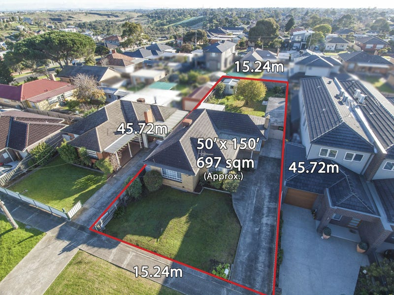 58 Wood Street, Avondale Heights, Vic 3034
