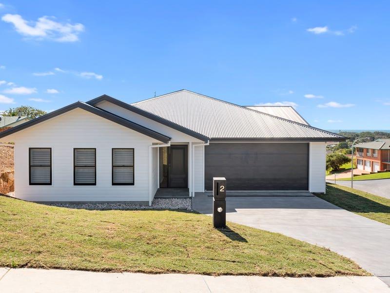 2 Gita Place, Woolgoolga, NSW 2456