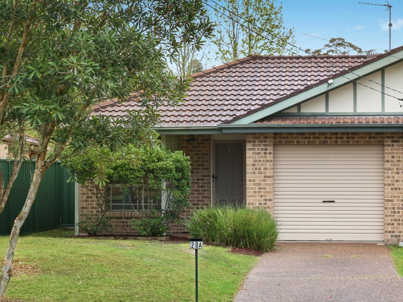 20a Coraki Close, Ourimbah, NSW 2258
