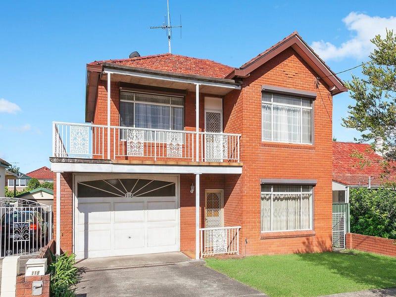 118 Cameron Street, Rockdale, NSW 2216