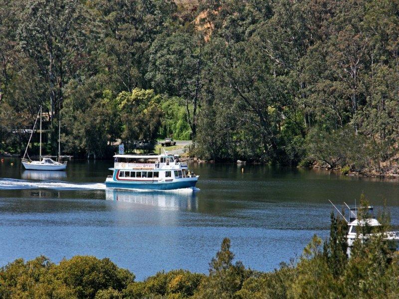 18 Nelligen Place, Nelligen, NSW 2536