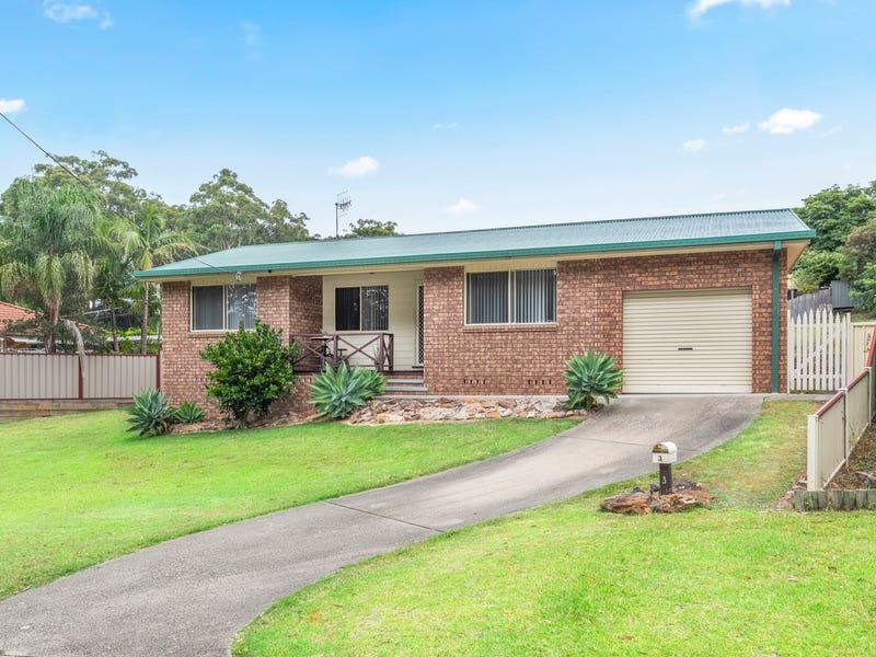 3 Stanton Drive, Ulladulla, NSW 2539