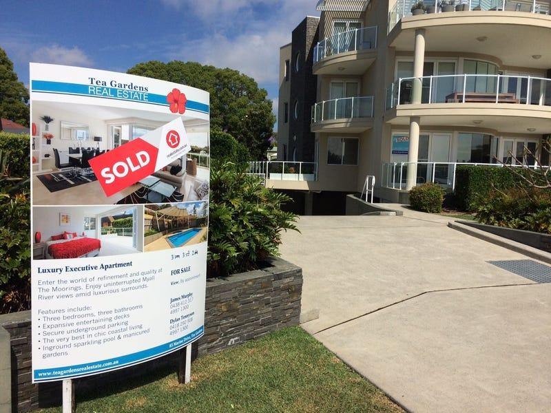 2/31 Marine Drive, Tea Gardens, NSW 2324