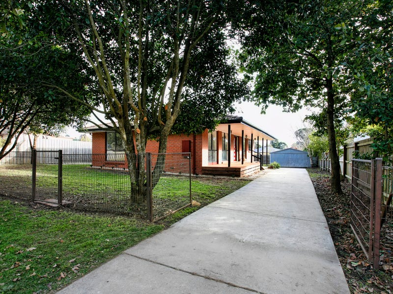 37 Old Lancefield Road, Woodend, Vic 3442