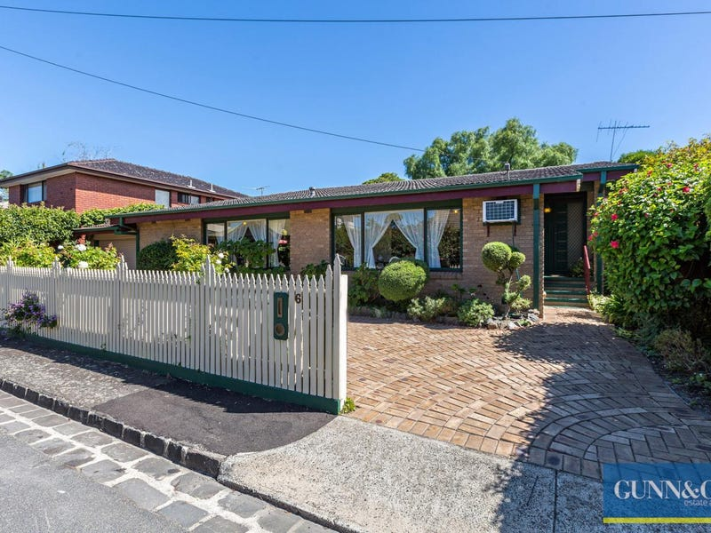 6 Rosseau Street, Williamstown, Vic 3016