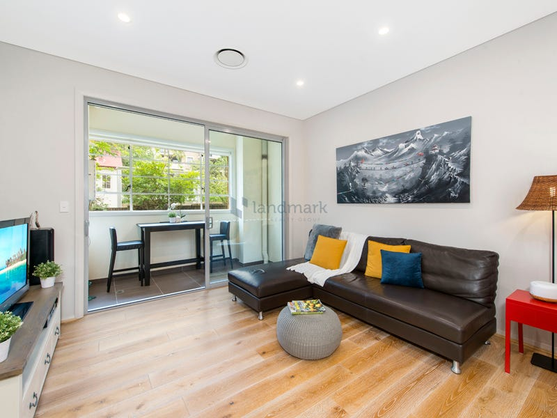 5/54 Blackwall Point Road, Chiswick, NSW 2046