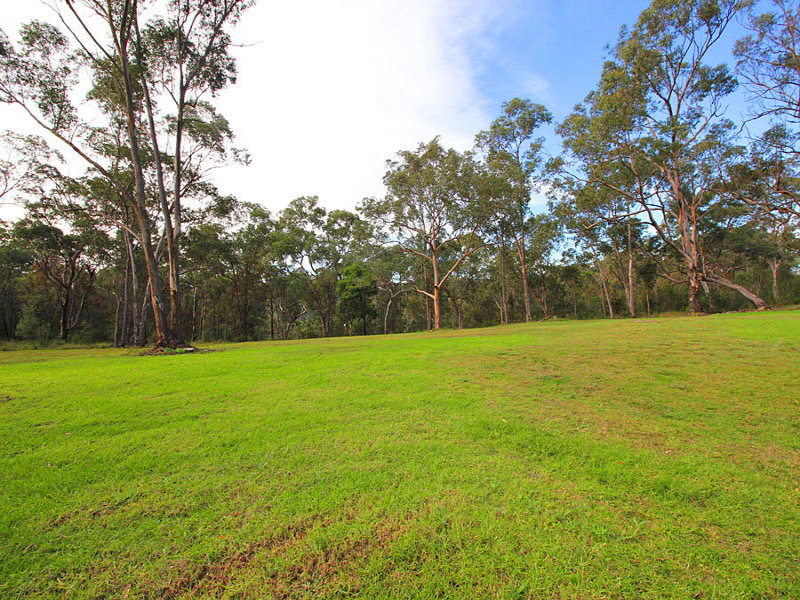 141a (Lot 1) Cattai Ridge Road, Maraylya, NSW 2765