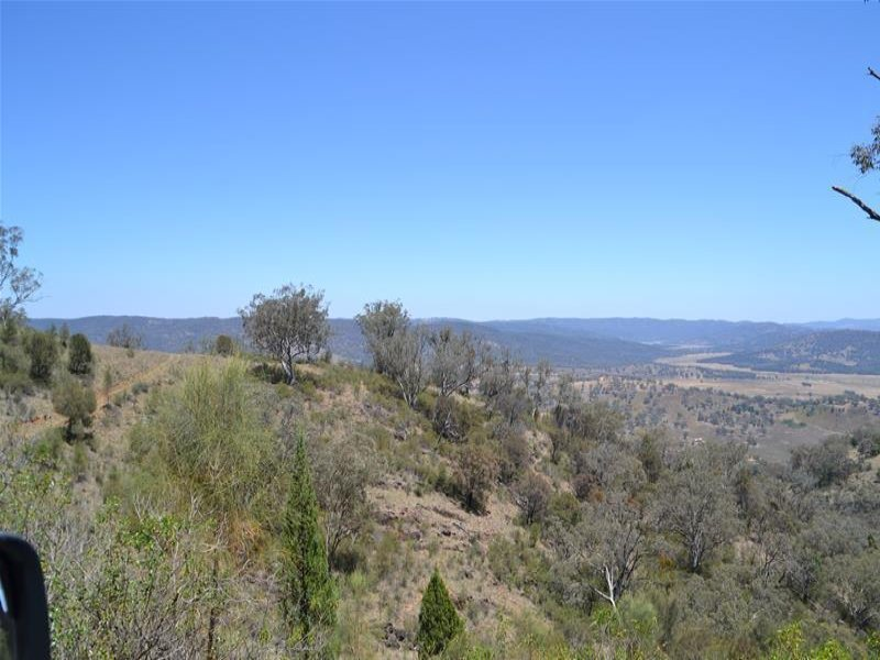 "Lot 5 ""Cooees Mountain"" Yarrabin Road, Yarrabin, NSW 2850"