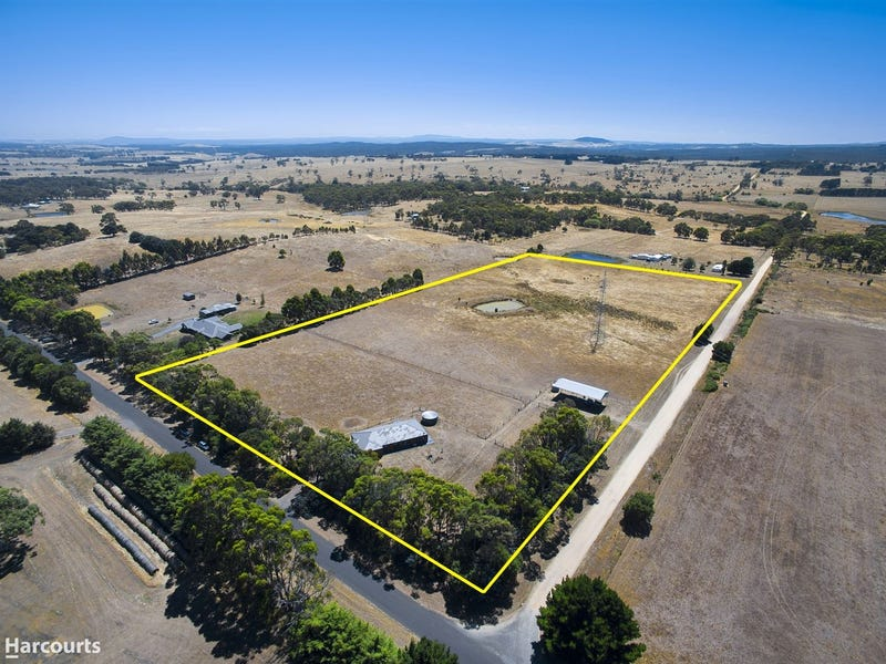 260 Blampied - Kooroocheang Road, Blampied, Vic 3364