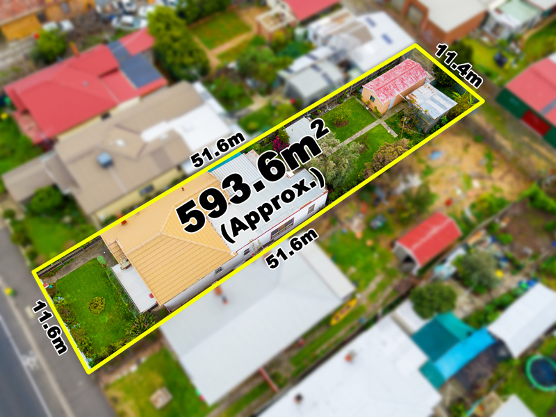 662 Barkly Street, West Footscray, Vic 3012