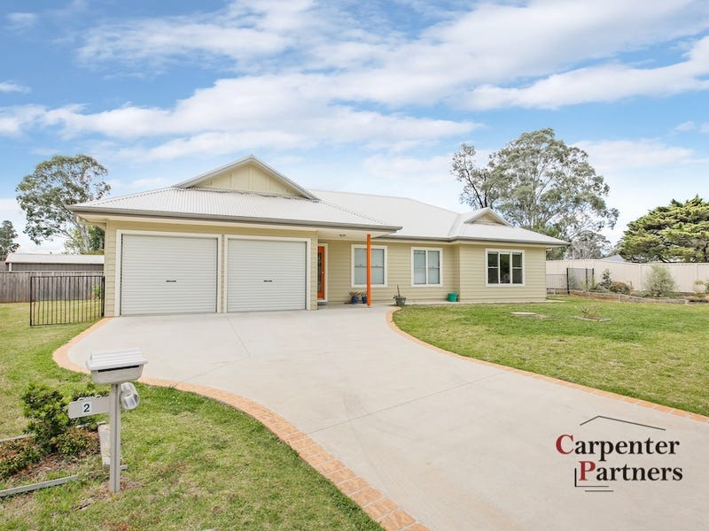 2 Paperbark Place, Bargo, NSW 2574