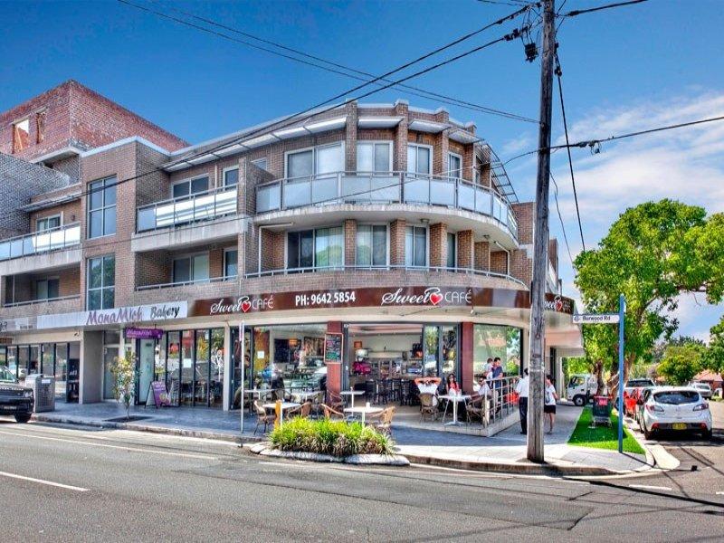 6/37-39 Burwood Road, Belfield, NSW 2191