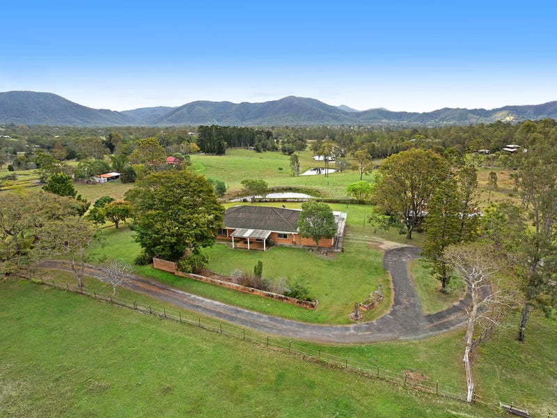 104 Smiths Road, Wights Mountain, Qld 4520