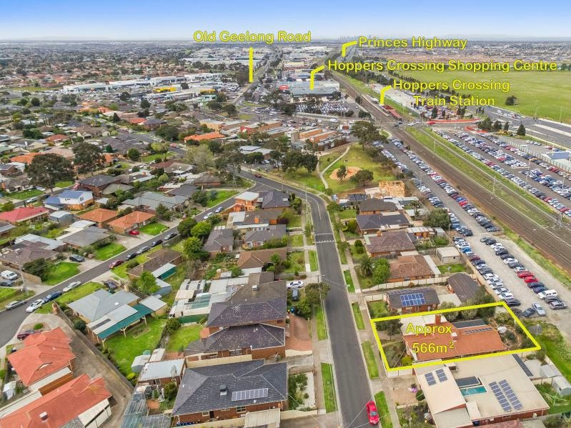 57 Powell Drive, Hoppers Crossing, Vic 3029