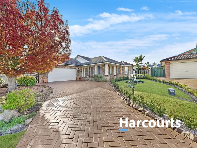 18 Dolphin Close, Green Valley, NSW 2168
