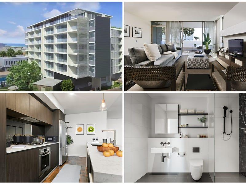 Apartment/1 Saint David Avenue, Dee Why