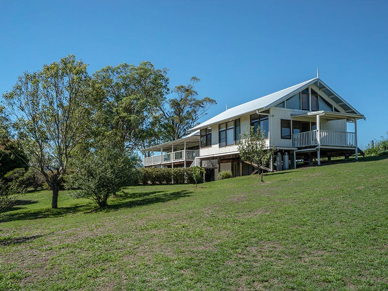 1125 Paterson River Road, Gresford, NSW 2311