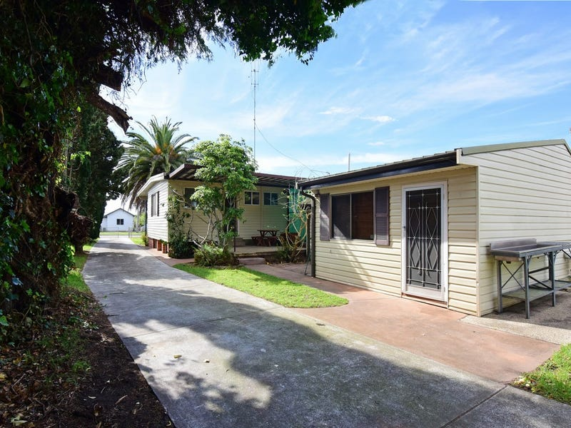 7 HAISER ROAD, Greenwell Point, NSW 2540