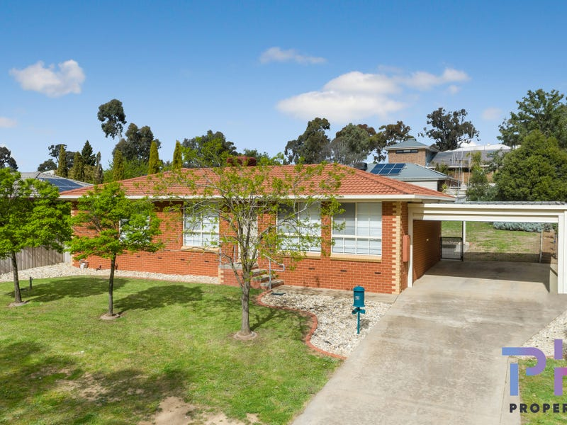 43 John Street, Kangaroo Flat, Vic 3555