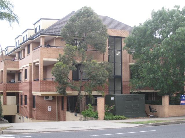 11/50-54 Henley Road, Homebush West, NSW 2140