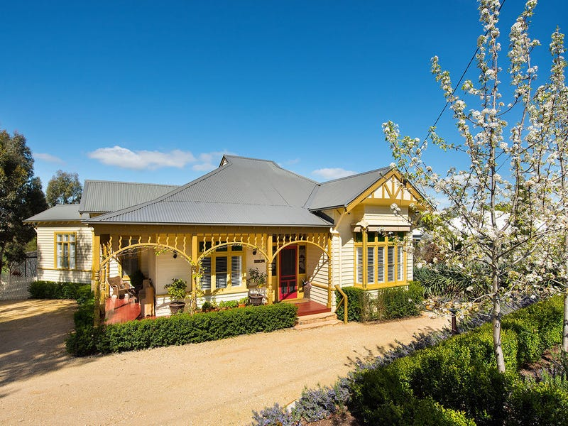 37 Ray Street, Castlemaine, Vic 3450