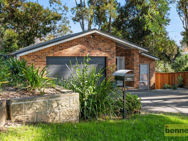3a Glenn Place, North Richmond, NSW 2754