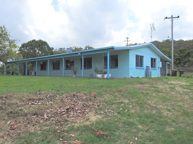 115 Bentleys Road, Homebush, Qld 4740