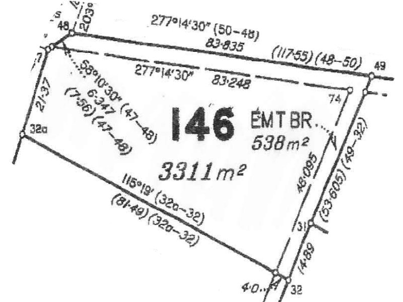 Lot 146, Highland Way, Biloela, Qld 4715