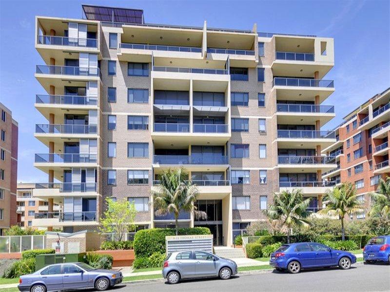 155/8-12 Thomas Street, Waitara, NSW 2077