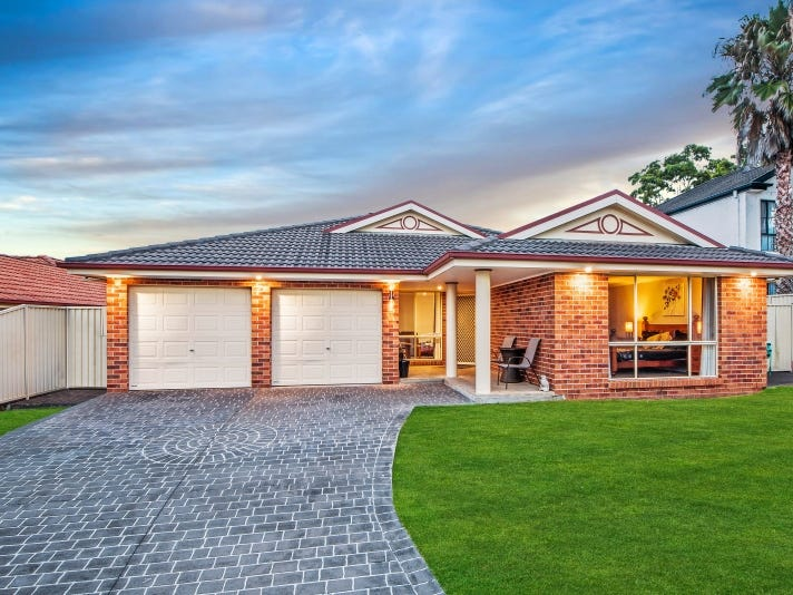 8 Lemon Gum Circuit, Blue Haven, NSW 2262