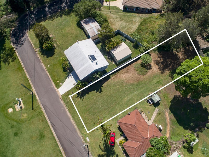 10 Warrell Close, Scotts Head, NSW 2447