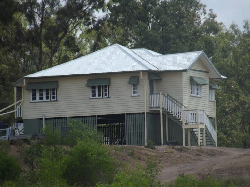 Lot 56 Marule Road, Booyal, Qld 4671