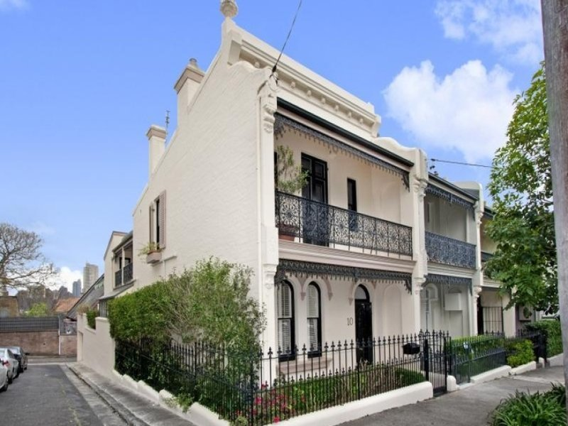 10 Duxford Street, Paddington, NSW 2021