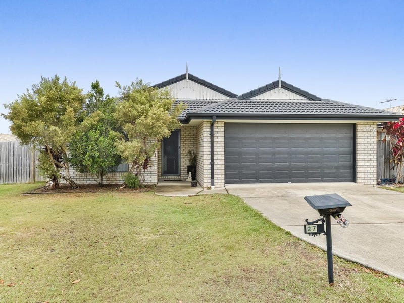 27 Renmark Crescent, Caboolture South, Qld 4510