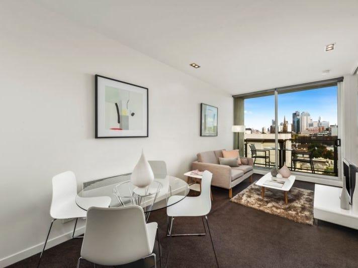 1105V/162 Albert Street, East Melbourne, Vic 3002