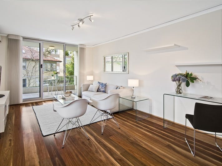 2/163 Willoughby Road, Naremburn, NSW 2065
