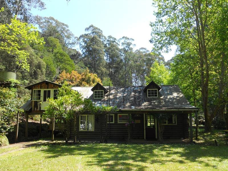 3626 Yarra Junction-Noojee Road, Piedmont, Vic 3833