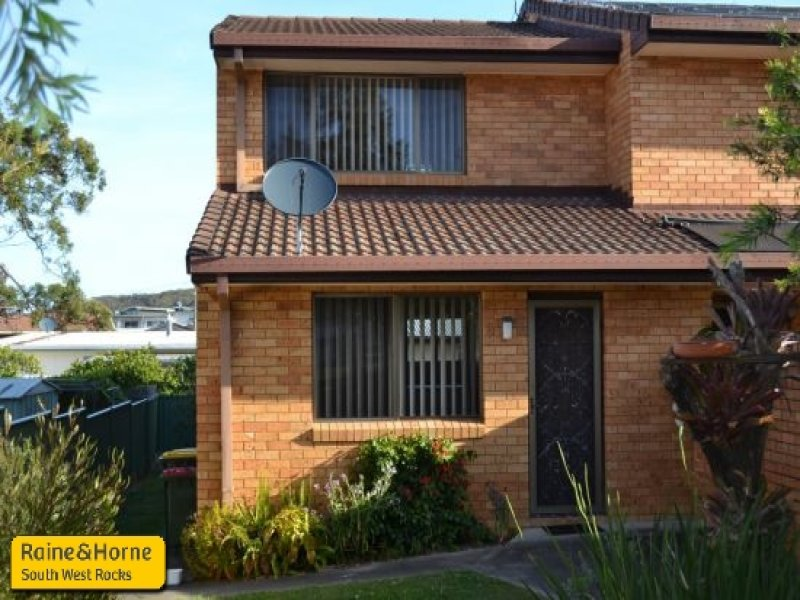 2/1 Flinders St, South West Rocks, NSW 2431