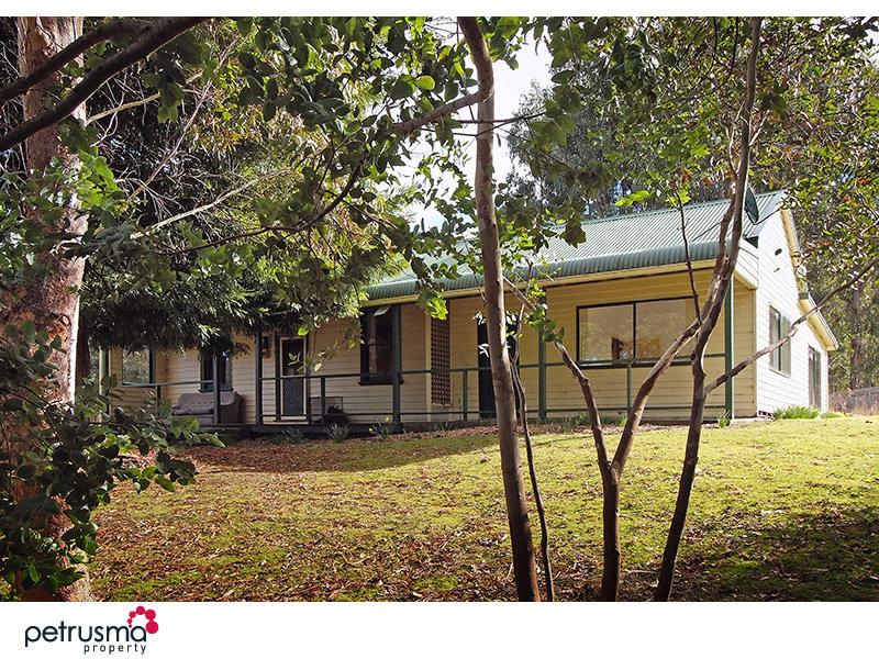 26 Underwoods Road, Nicholls Rivulet, Tas 7112